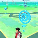 Pokéstop at Reading Commons