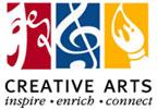 creative arts logo