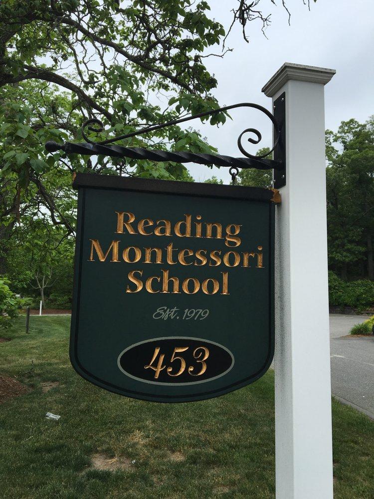 reading-montessori