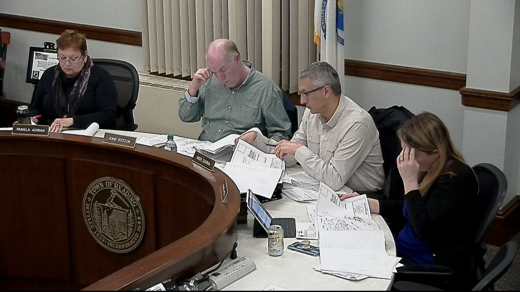 The Reading Post | CPDC Approves Sign for Dollar Tree