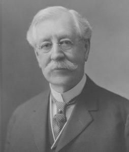 Horace G. Wadlin